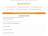 Udyam certificate registration online