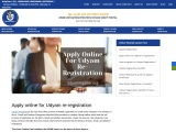 Apply for udyam re-registration in India