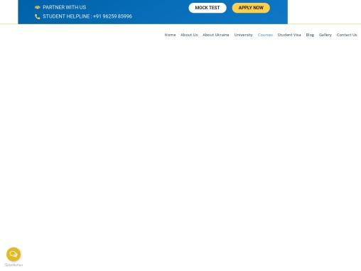 study mbbs in top russia university