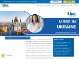 Study MBBS in Ukraine at MCI Approved Universities
