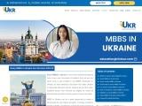 Study MBBS in Ukraine at top Universities