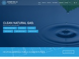 Supplemental Gas Supply | Ultimate CNG LLC