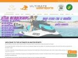 Ultimate Watersports – Jet Ski flyboard, tours, sup, kayak