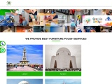 Furniture Polish Services at Home– Uncle Fixer