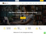 Get quality content for your assignments and homework.