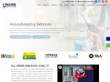 Facility Management Companies | Unicare Services