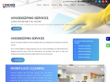Housekeeping Services  | Unicare Services