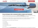 cash for cars mudgeeraba company