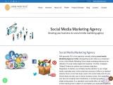 Social media agency in USA – Growing your business via social media marketing agency