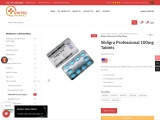 Buy Sildigra Professional 100mg at Low Price [$25 OFF] in US