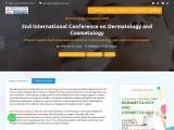 Dermatology Conference | Dermatology Webinar