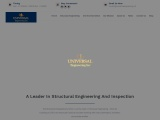 Universal Engineering helps with professional structural engineer near me