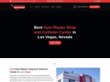 Auto repair services in Las Vegas