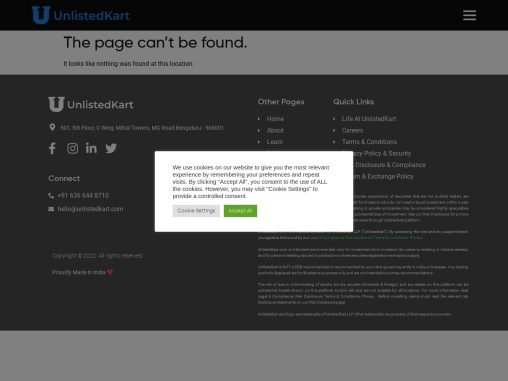 How to buy unlisted shares | Unlisted equity shares
