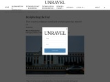 Deciphering the Fed –  Unravel