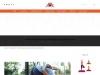 Parsvottanasana Yoga Or Intense Side Stretch Pose