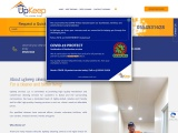 Professional Cleaning Company | Building Cleaning Services in Dubai
