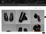 Urban Black  Clothing and Accessories