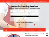 Best Domestic Cleaning | House Cleaning | Home Cleaning Services