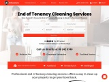 End-of-tenency-cleaning