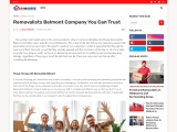 Removalists Belmont Company You Can Trust – Urban Movers