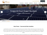 Get the Best Commercial Solar Installers in India – Urban Solarise