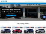 Fritts Ford Dealer In California | Best New Ford Cars | Used Cars Near Me