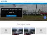 Mcree Ford Dealer | Best New Cars In Dickinson Texas | Used Cars Near Me