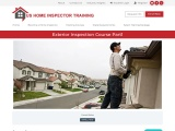 Exterior Inspection Course Part1 – US Home Inspector Training