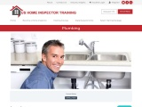 Plumbing – US Home Inspector Training