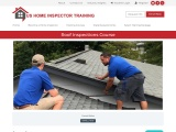 Roof Inspections Course – US Home Inspector Training