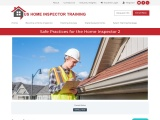 Safe Practices for the Home Inspector 2 – US Home Inspector Training