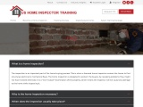 FAQ – US Home Inspector Training
