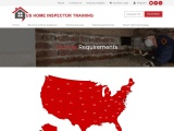 License Requirements – US Home Inspector Training