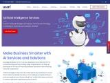 AI Development Company to take off your Digital Journey (FRISCO, CHANTILLY, USA)