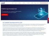 Best AI Chatbot Development In USA