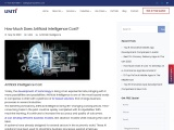 how much does artificial intelligence cost – USM