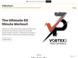 V3Perform – Miami Shores Fitness Studio