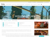 Mosh fun kitchen (Restaurants)