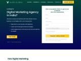 Best Digital Marketing Agency in India   Vajra Global