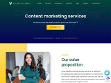 Best Content Marketing Services | Vajra Global