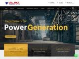 Power transformer dealers in Hyderabad | Power distribution transformer manufacturers