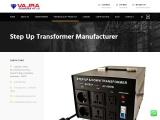 Best step up transformer supplier in Hyderabad
