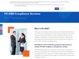 PCI DSS Compliance services  in uae