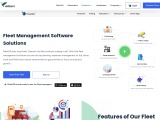 Fleet Management Software | Fleet Management Solutions | Fleet Management system