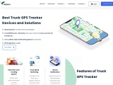 Truck GPS Tracker | Truck Tracking System