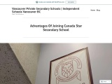 Advantages Of Joining Canada Star Secondary School