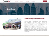 video analytics solutions