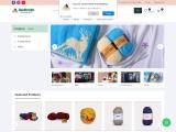 Vardhman Wool Warm Knitting Yarn