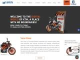 KTM Dealer in Andhra Pradesh & Telangana